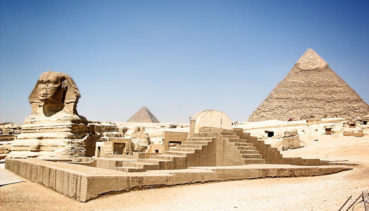 avio karte za egipat
