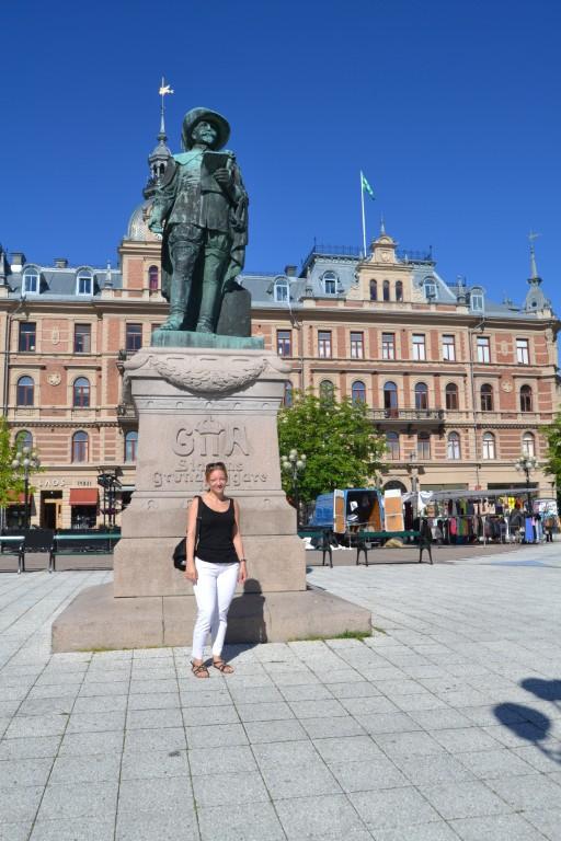 kralj Gustav Adolf II