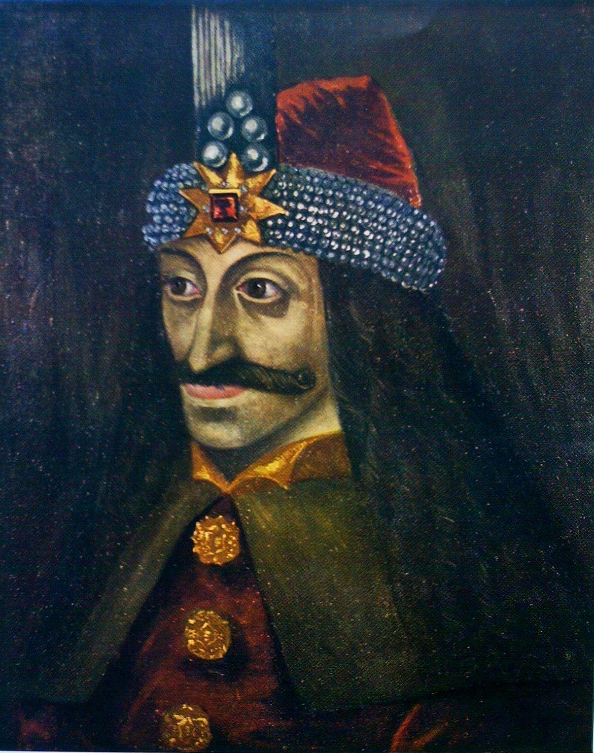 Vlad Cepeš