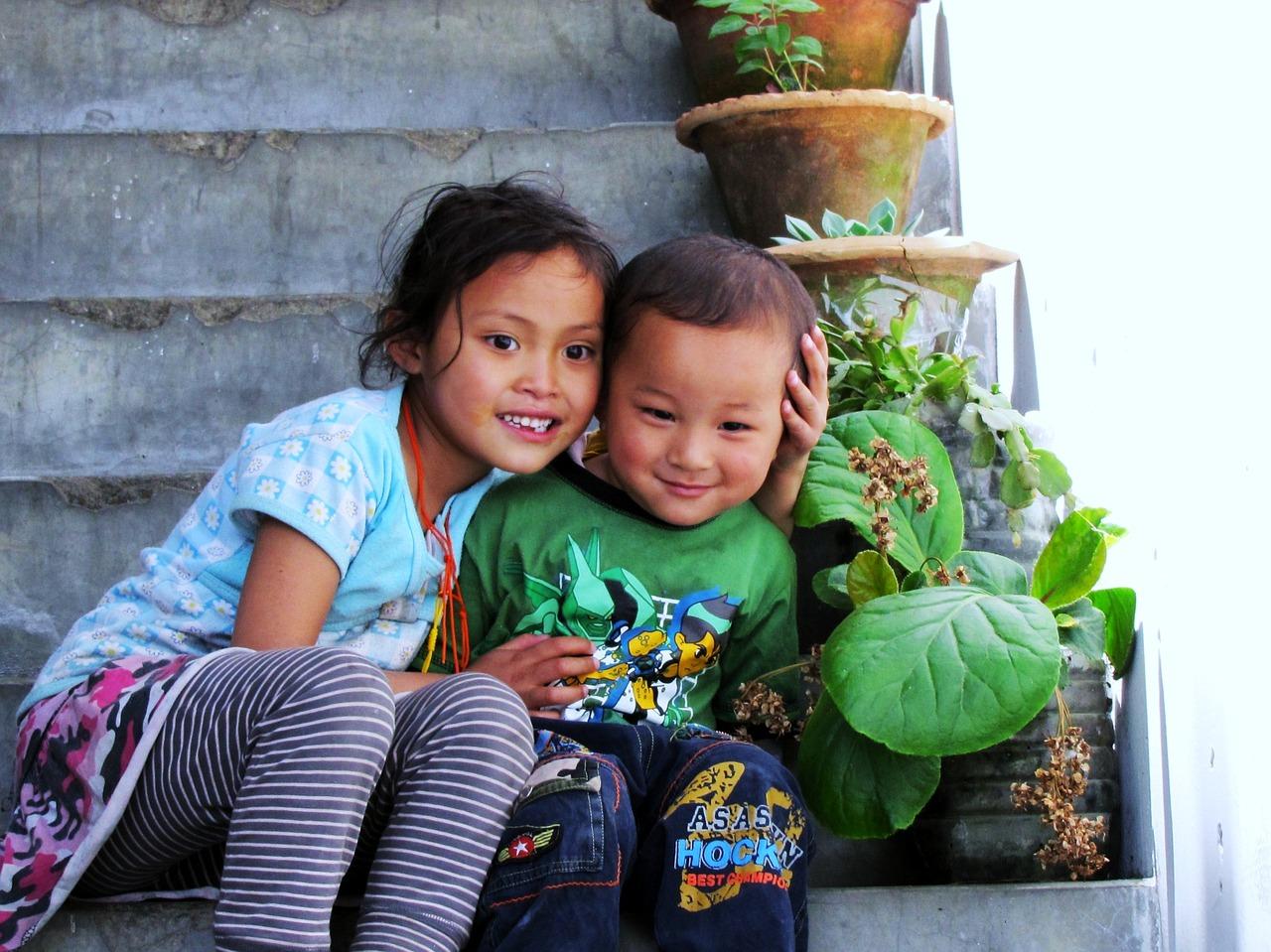 Butanci su jako srećan narod