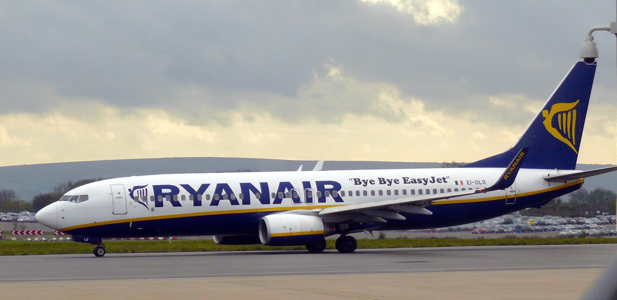 Ryanair uvodi letove iz Banjaluke