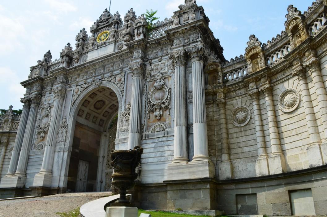 Dolmabahče palata