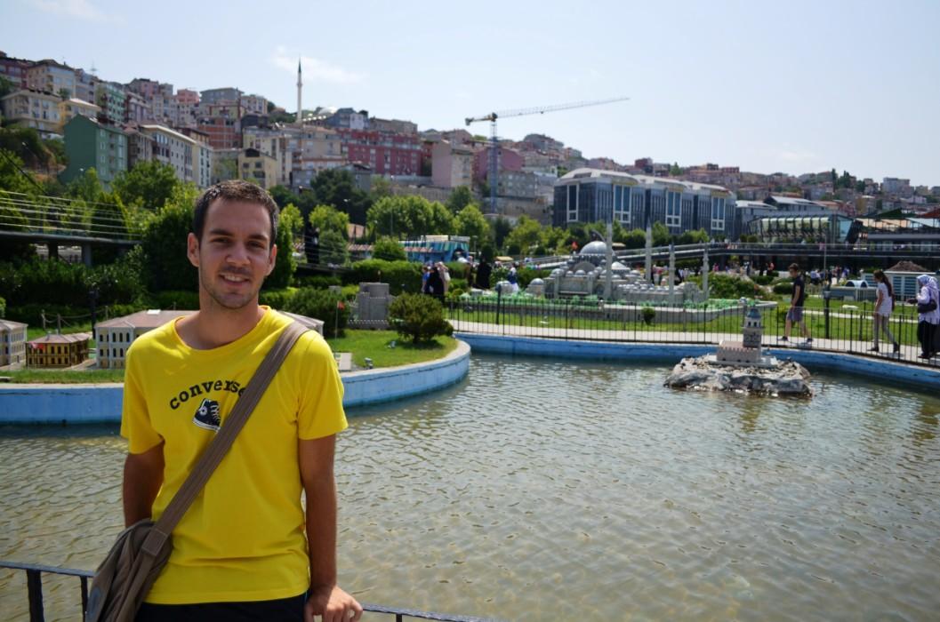 Muzej u Turskoj
