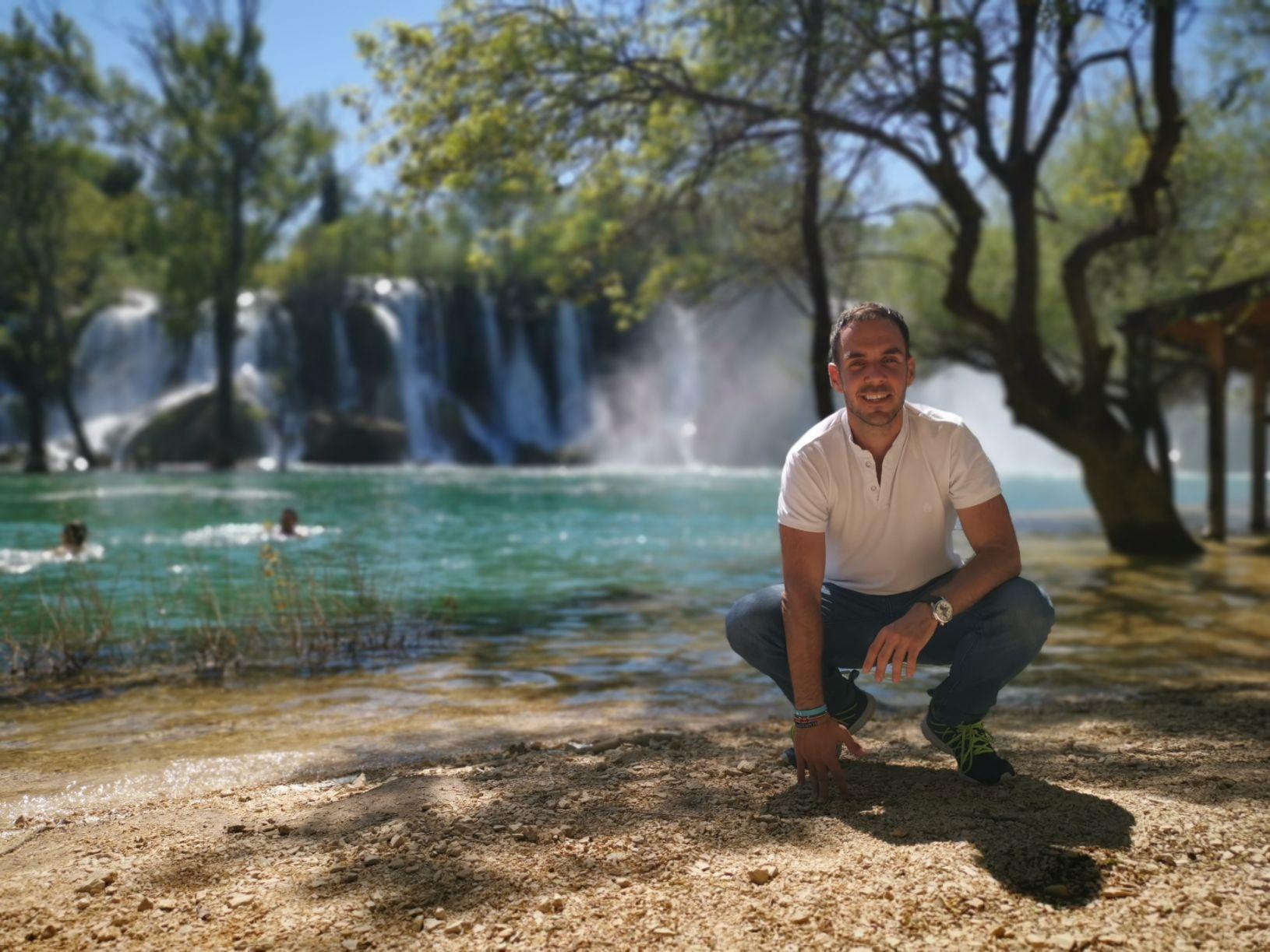 Vodopadi kod Mostara