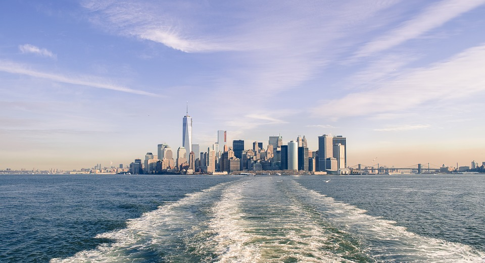 Staten Island trajekt