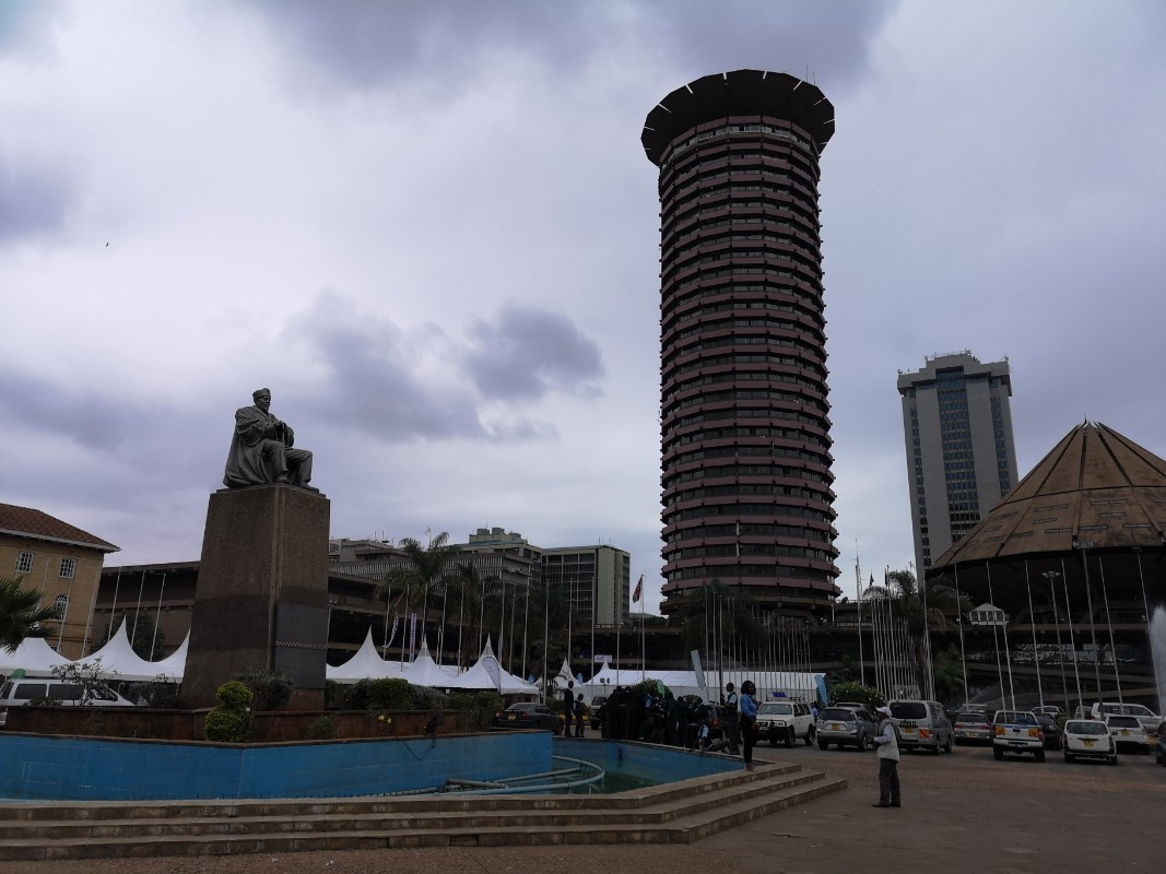 Kenya International Conference Centre