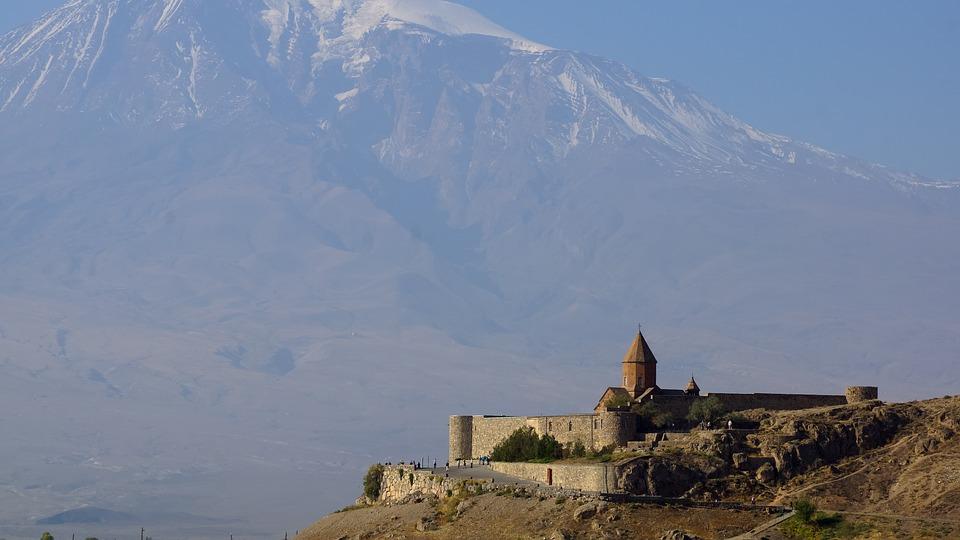 Planina Ararat