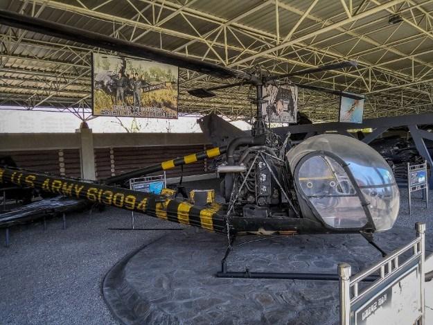 Ratni muzej u Pjonjangu