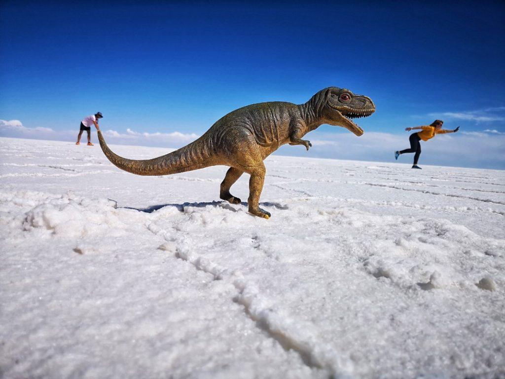 Šta vidjeti u Boliviji