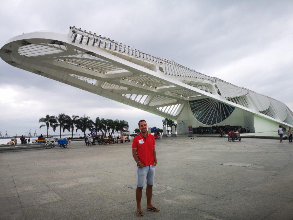 Museu da Amanha