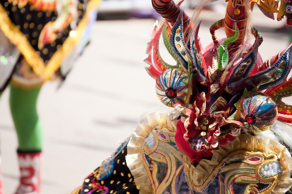 oruro karneval