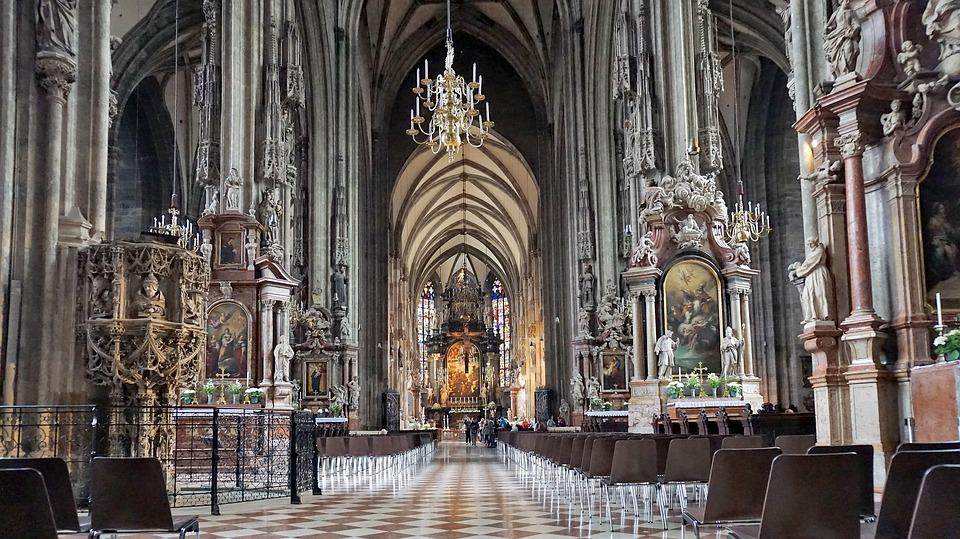 Katedrala svetog Stefana - šta vidjeti u Beču