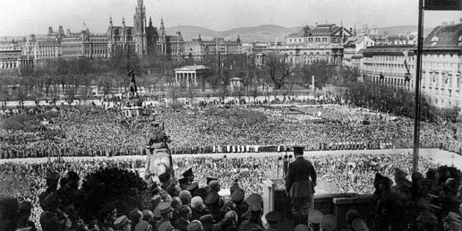Hitler govor