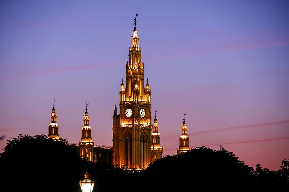 vijećnica u Beču