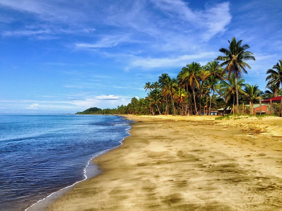 Fidži viza