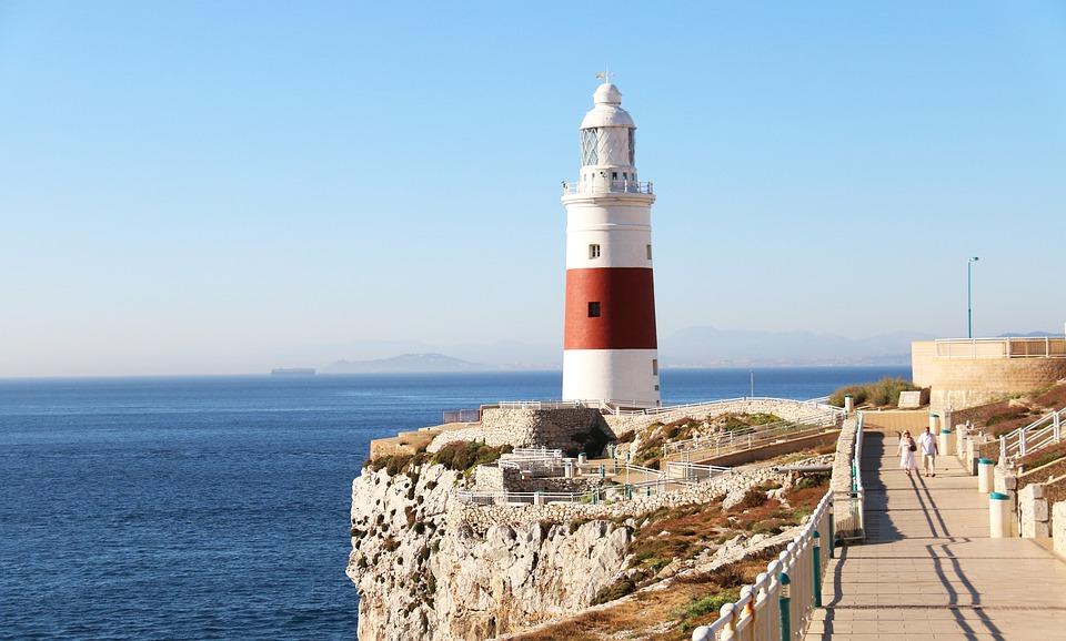 Viza za Gibraltar - RIO priče sa putovanja