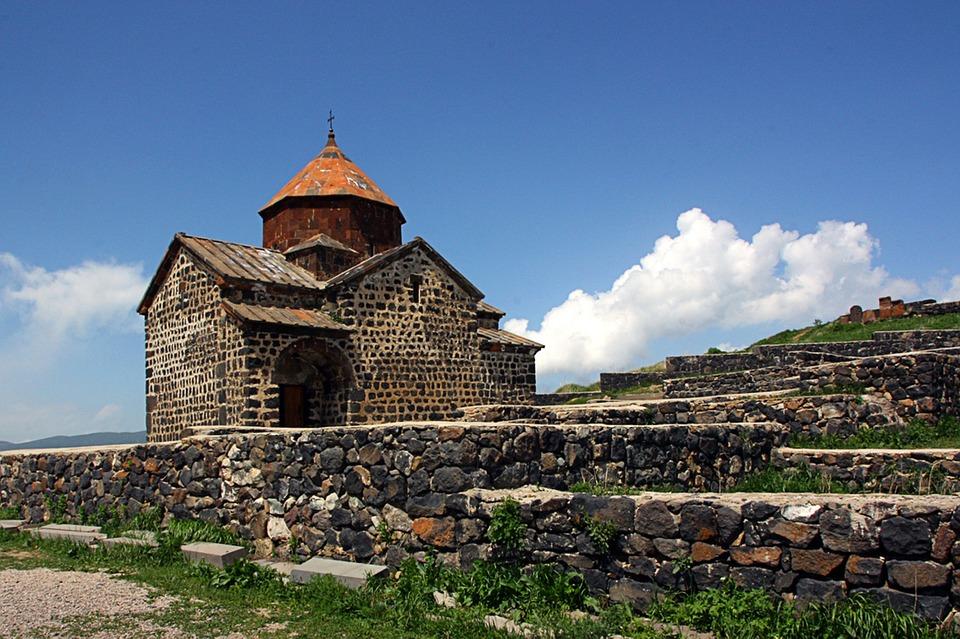Jermenija viza