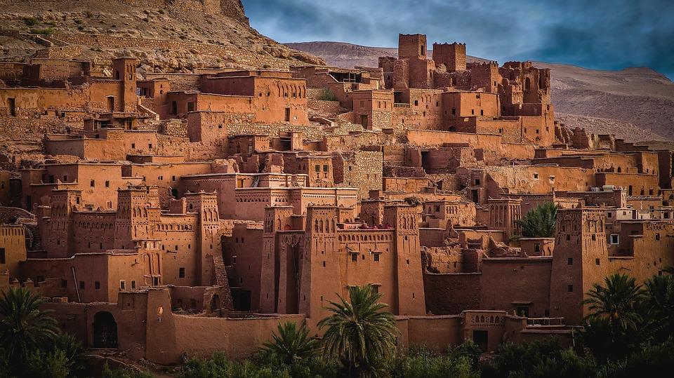 Viza za Maroko