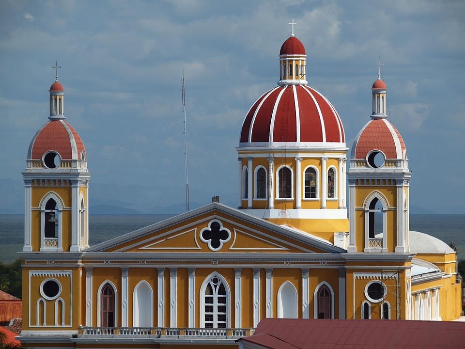Nikaragva Managva
