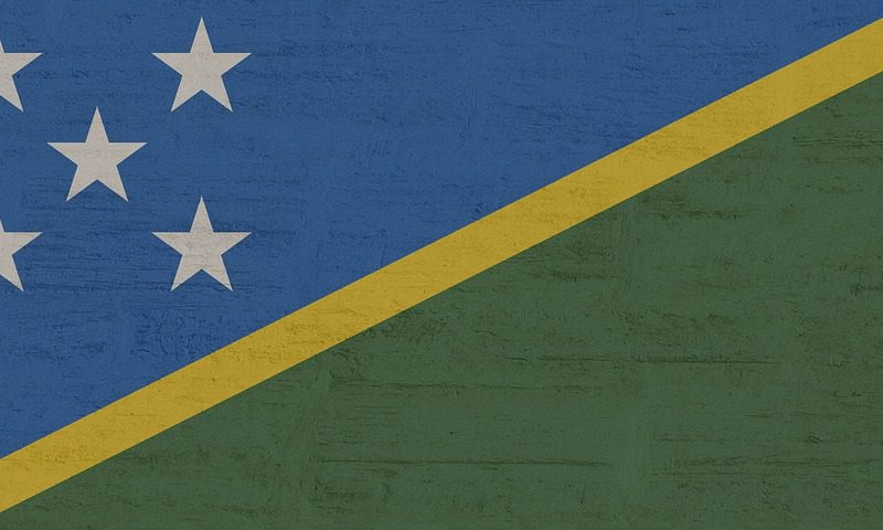 Solomonska ostrva