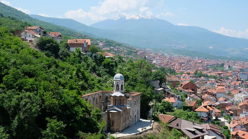Viza za Kosovo