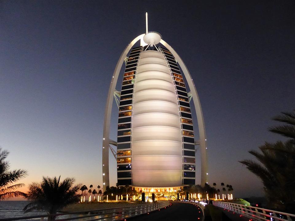 Viza za Ujedinjene Arapske Emirate