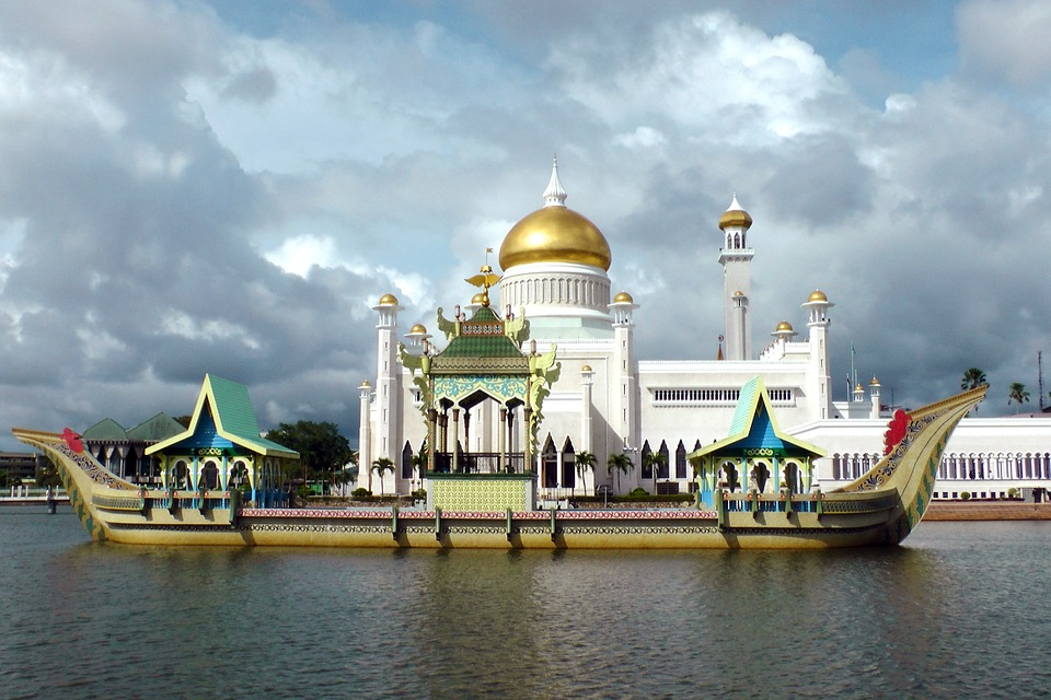 Brunei Darsalam