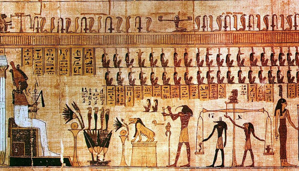 Egipatski faraoni