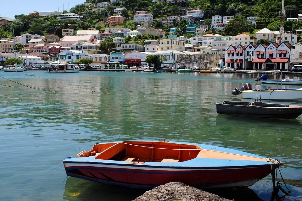 Grenada Karibi
