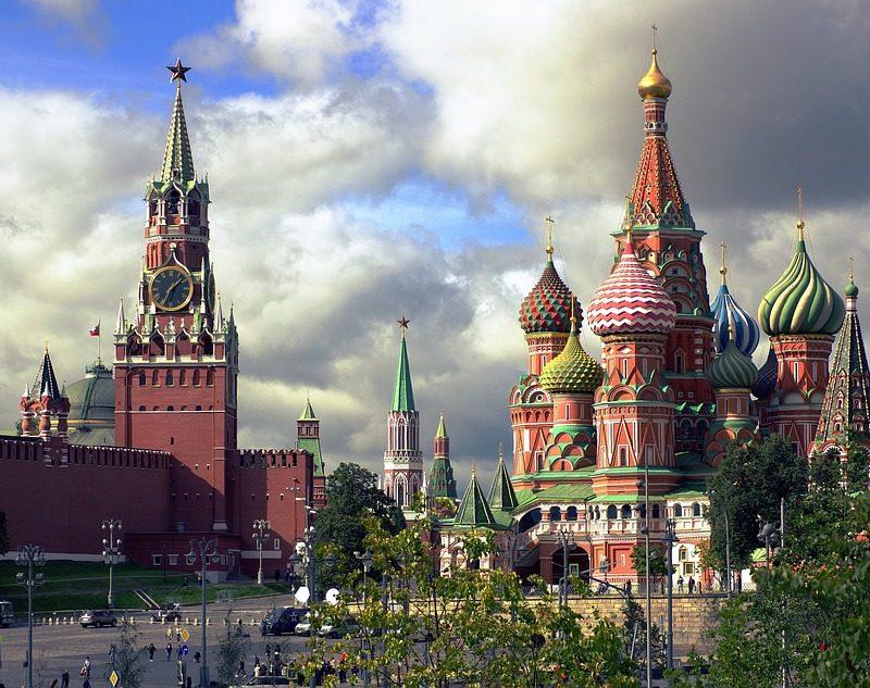 let za Moskvu