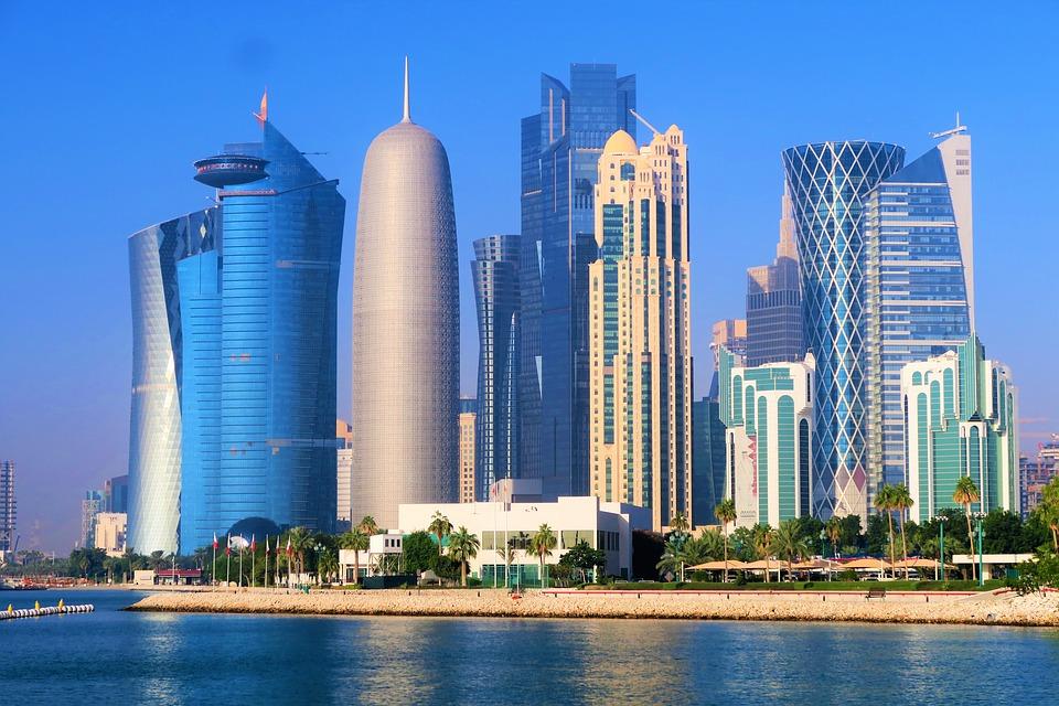 viza za Katar