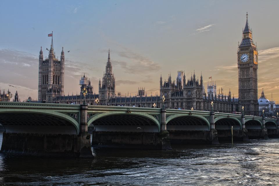 viza za Ujedinjeno Kraljevstvo