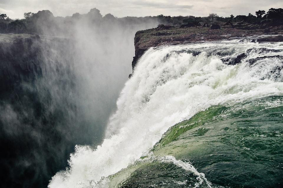 viza za Zimbabve