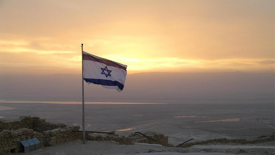 viza za izrael