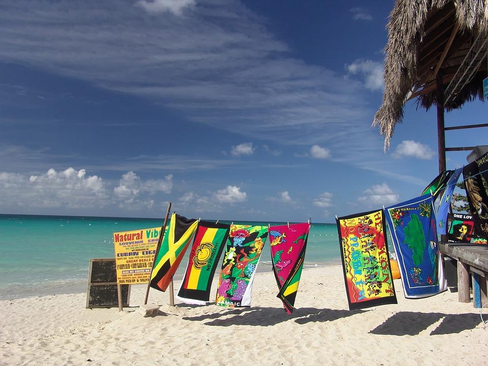 viza za jamajku