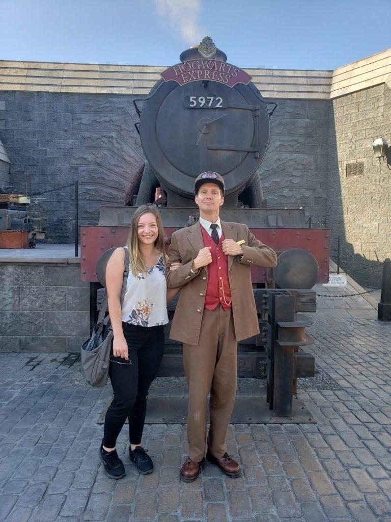 Kondukter Hogwartsa