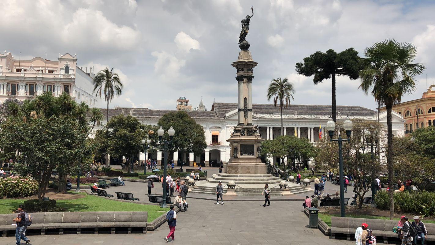 Kito Ekvador