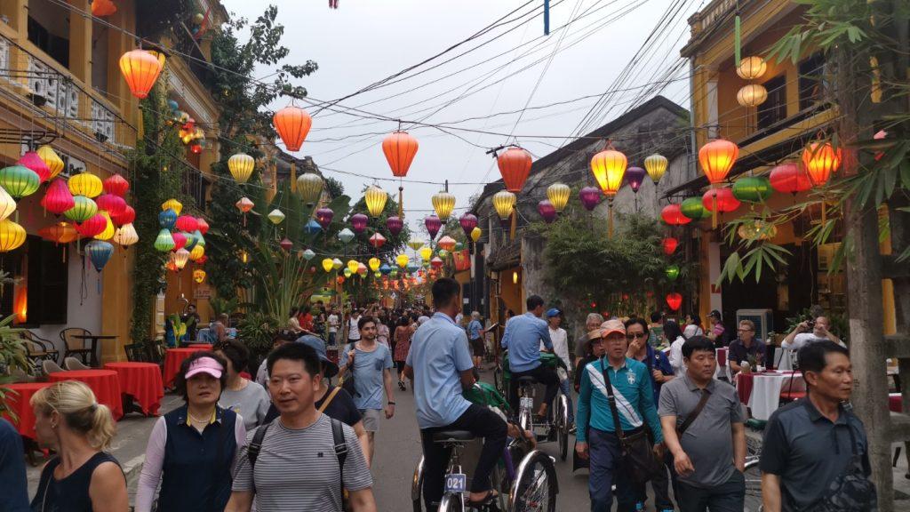 Vijetnam putovanje Hoi An