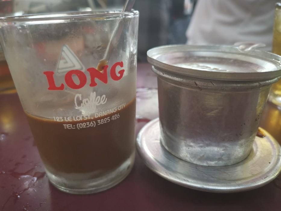 Vijetnamska kafa