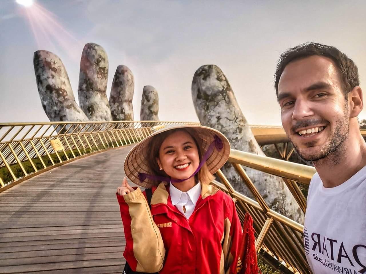 vodič za putovanje u Vijetnam