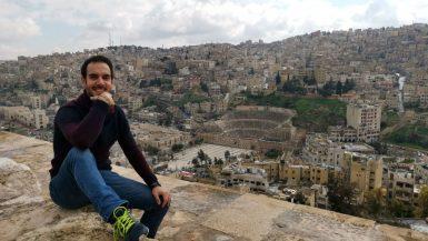 Aman glavni grad Jordana