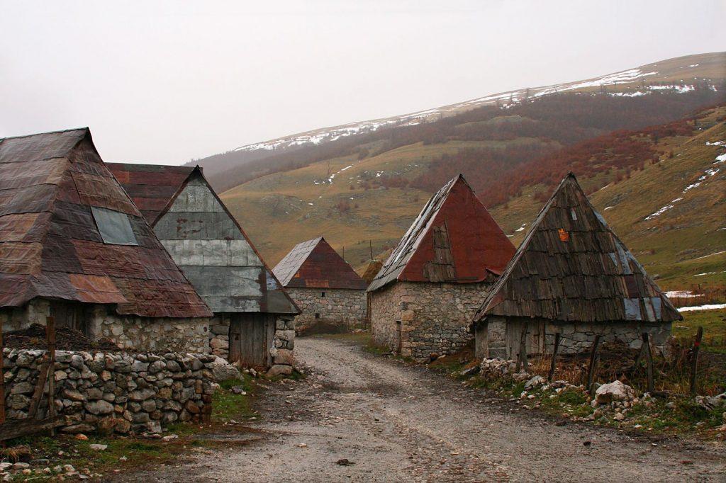 selo Lukomir
