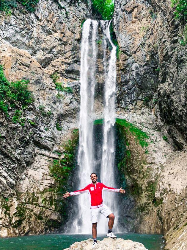vodopad Bliha
