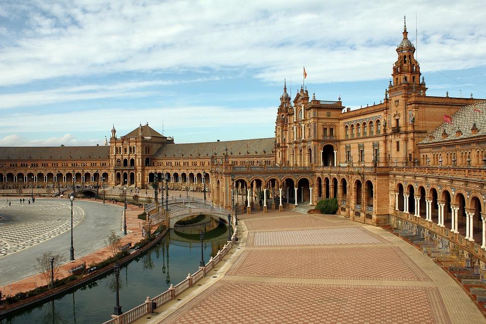 Španski Trg Sevilja