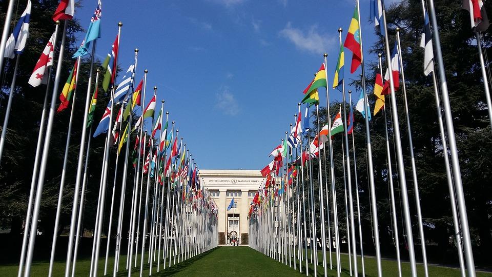 Ženeava UN