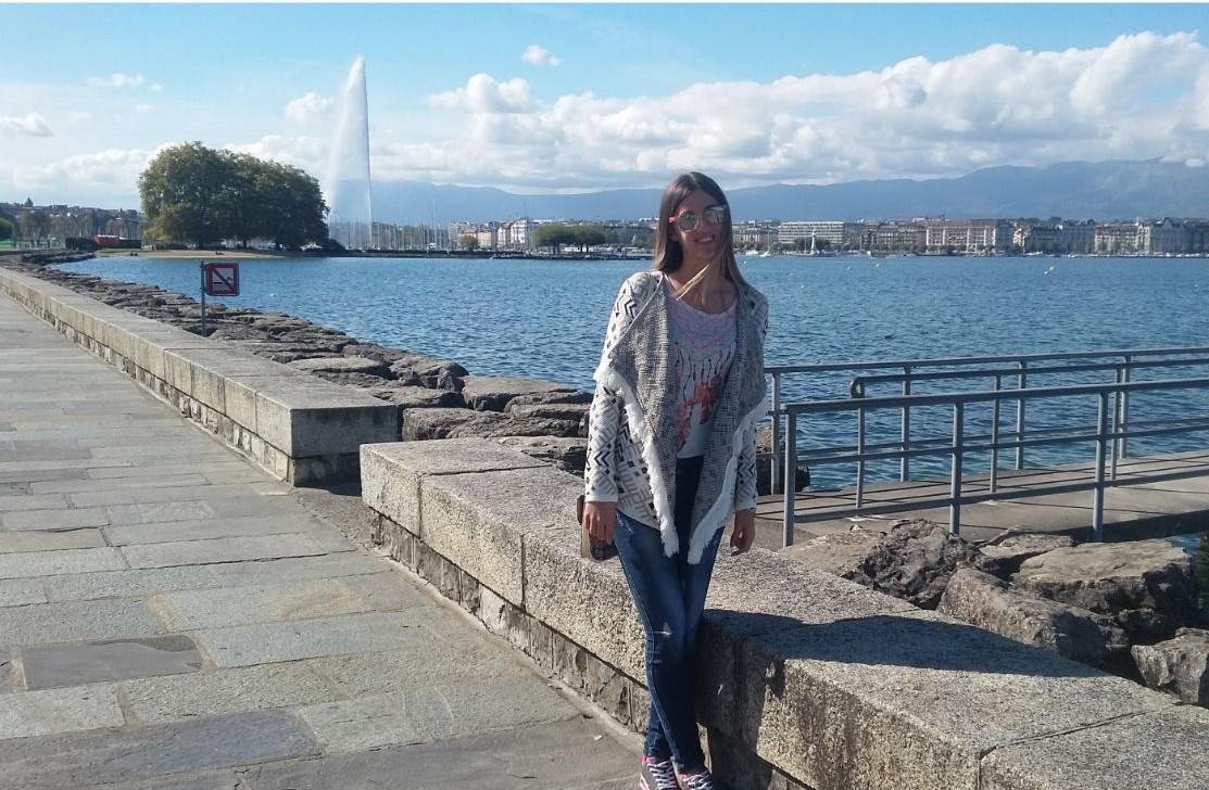 Ženeva jezero