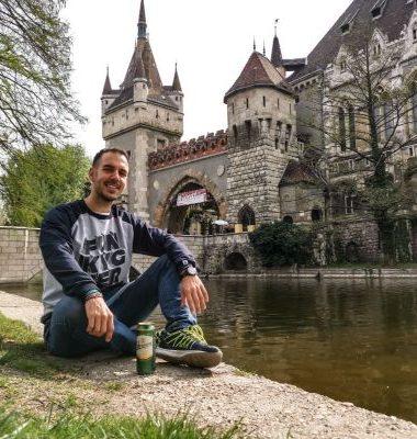 Budimpešta dvorac