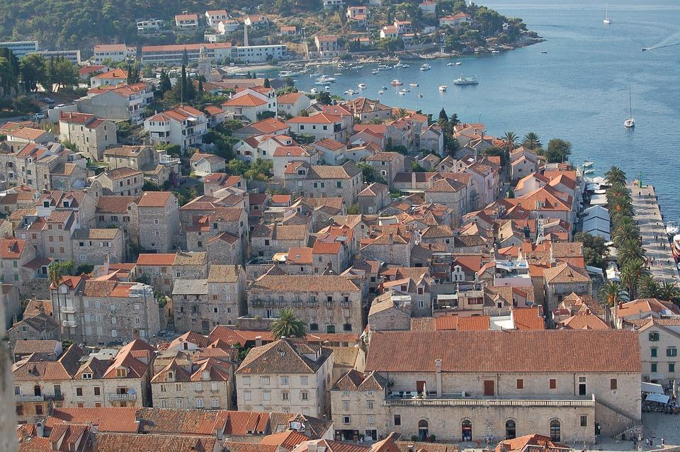Ostrvo Hvar šta vidjeti u Hrvatskoj