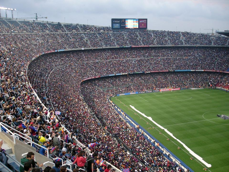Kamp Nou stadion