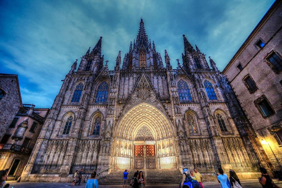 Katedrala gotička